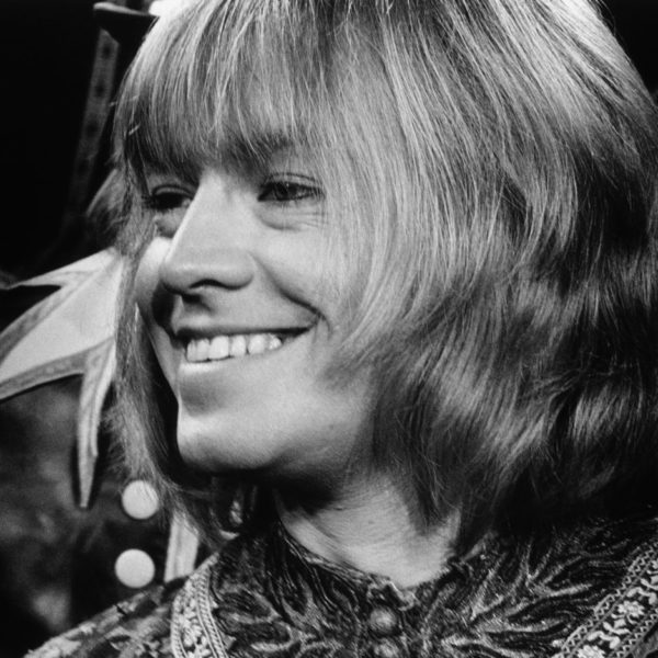 La vie de Brian Jones © Dominique Tarlé - Brian Jones RNRCircus 1968