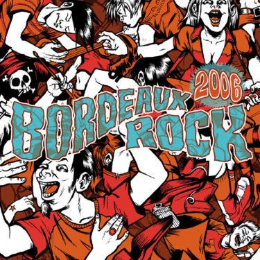 bordo rock 2006