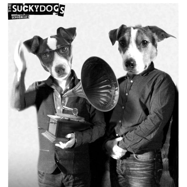 The_Suckydogs_photo osficielle