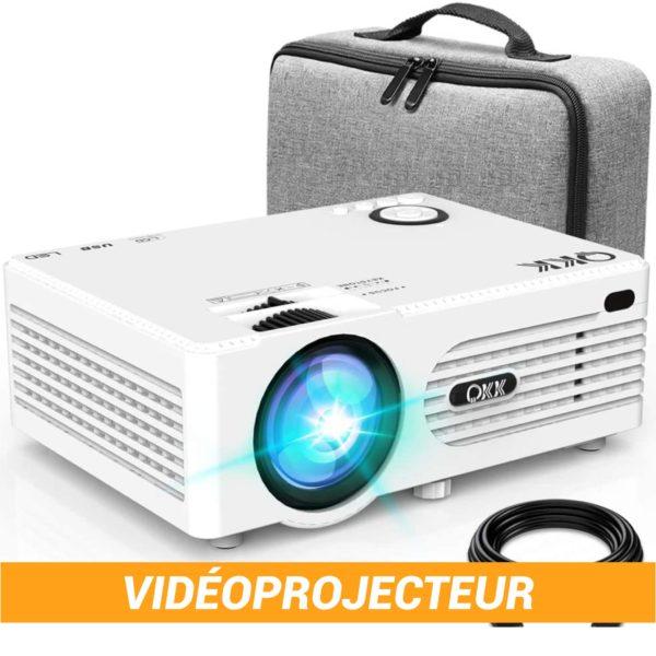 Vidéoprojecteur AK-80 QKK