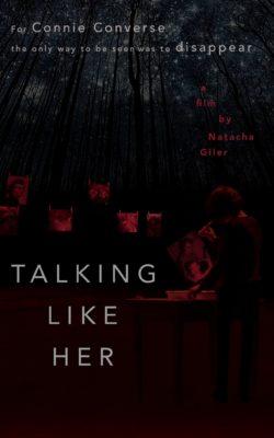 TALKING LIKE HER