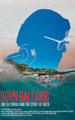 BORN BALEARIC