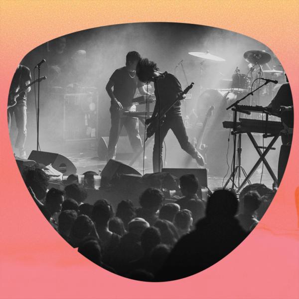 Des pass 3 soirs pour le Festival Bordeaux Rock du 23 au 25 septembre 2021